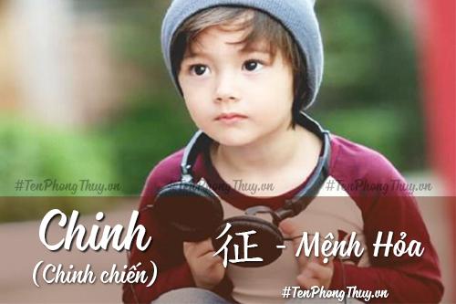 tên Chinh